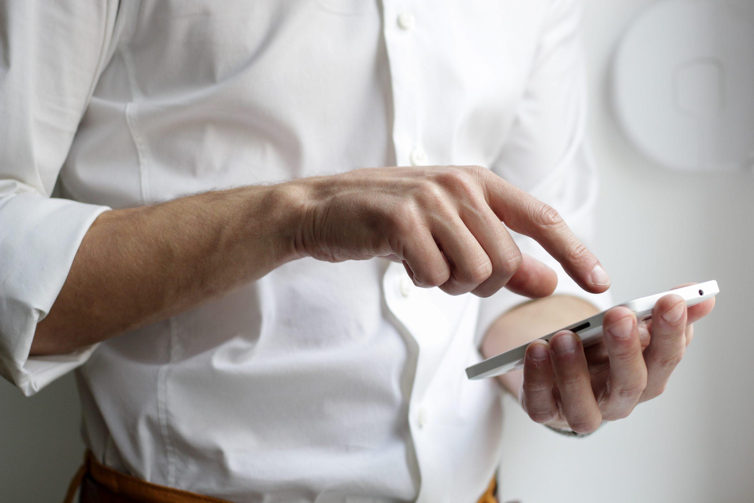 Mobile Job Search & Recruitment